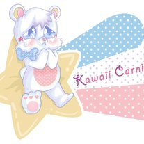 Kawaii_carnival_bear_logo