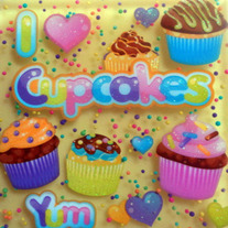 Cupcakes_background