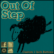 Out Of Step Buttons
