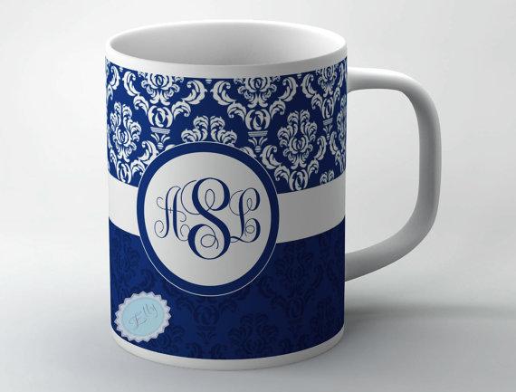 Customized Floral Coffee Cup_original