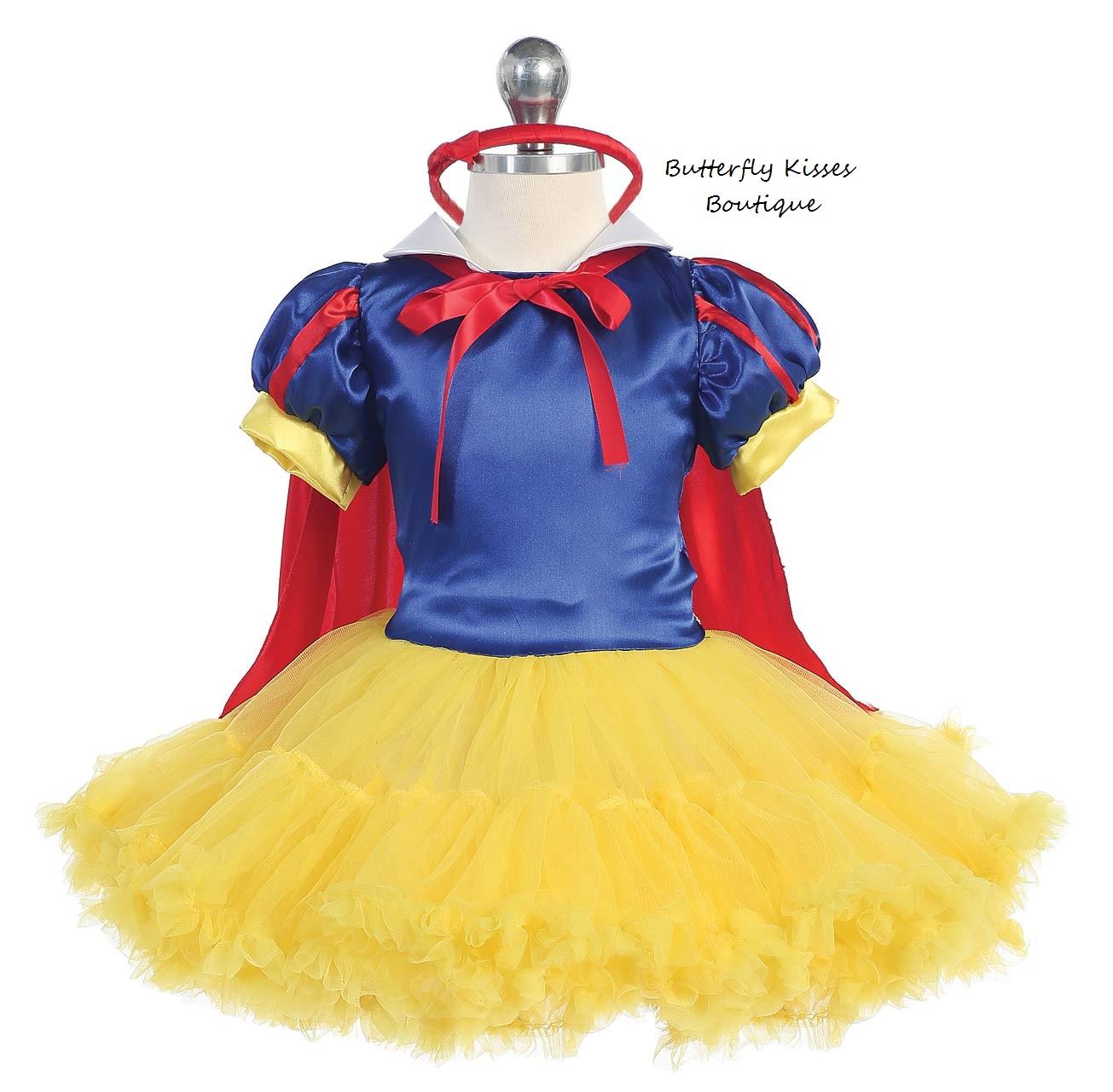 Snow White Tutu Costume on Storenvy  Original Snow White Costume