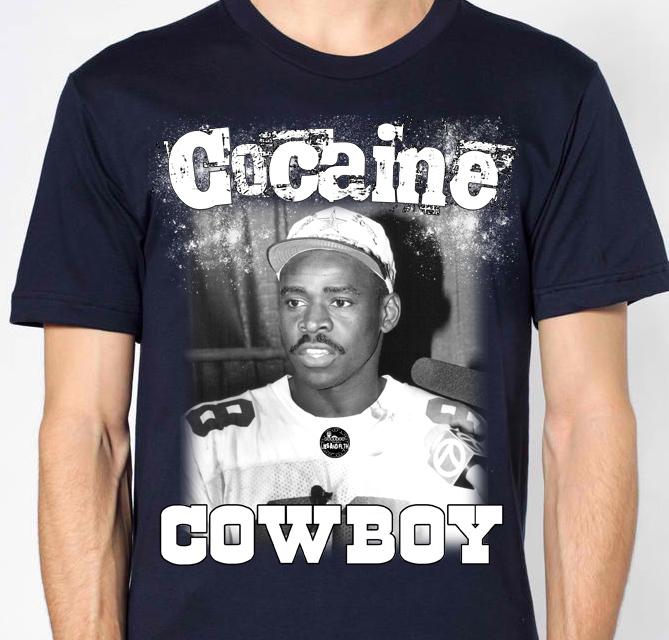 Cocaine online shop
