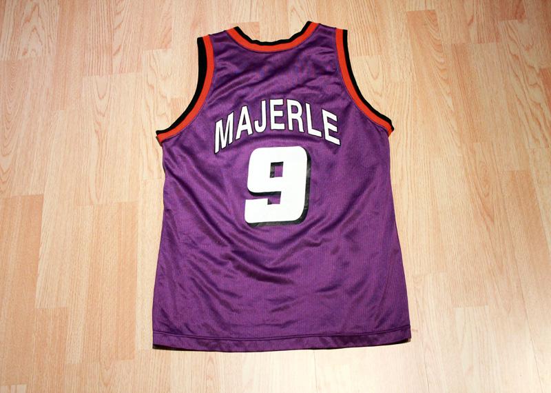 d01dcaf0c ... Sold · Dan Majerle Suns Jersey ... Authentic Nick Van Exel ...