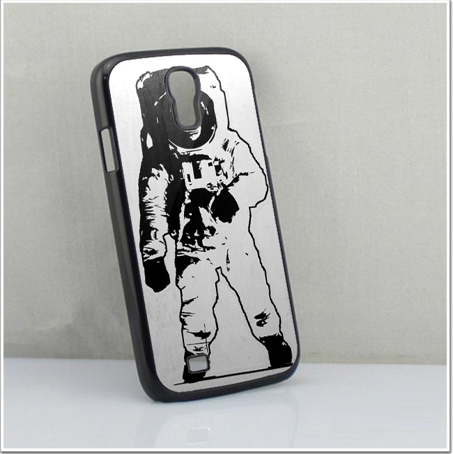 simple astronaut stencil - photo #47