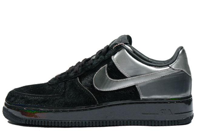 3b332cccc34 NIKE AIR FORCE 1 BLACK FRIDAY 349703-001 from DabombfactorY