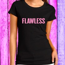 3a2bf0e2002 Envy This Collect. Flawless Tee Shirt