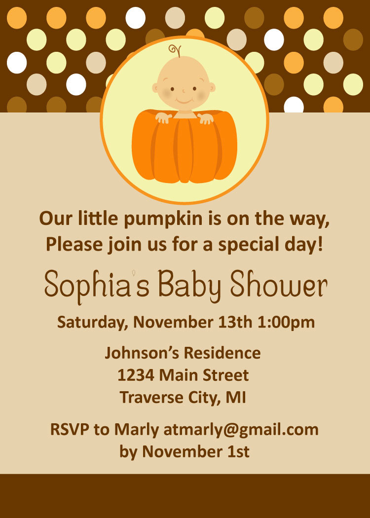 Pumpkin baby shower invitations fall baby shower invitation for ilfullxfull498360529mw0eoriginal filmwisefo