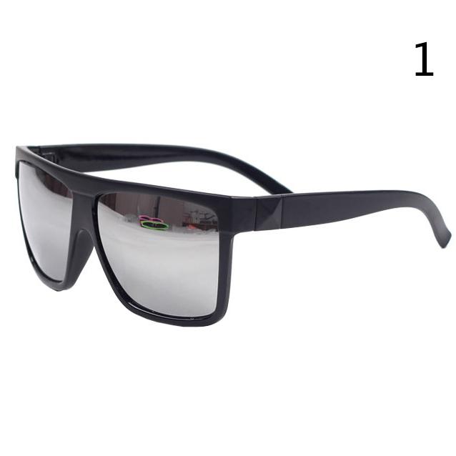 5e95fdc141da The lowest price!Super Cool Big Square frame Flat top 2014 new ...