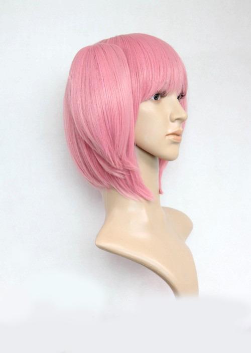 Madoka Kaname Magi Madoka Magica Cosplay Wig · Hipster Penguin · Online  Store Powered by Storenvy 84125074c
