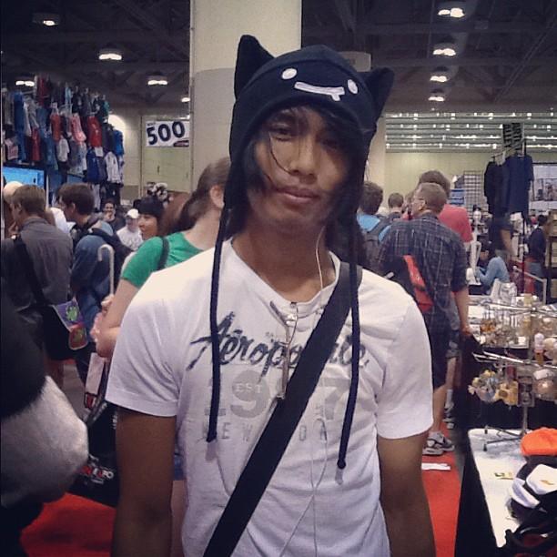 Ragnarok Hat Ragnarok Online Hat Cosplay Hat Deviruchi Hat