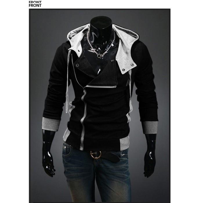 1eb4d194d5c93 ... Plus size Sports Hooded Jacket Casual Winter Jackets hoody sportswear  Assassins Creed Men s Clothing Hoodies Sweatshirts ...