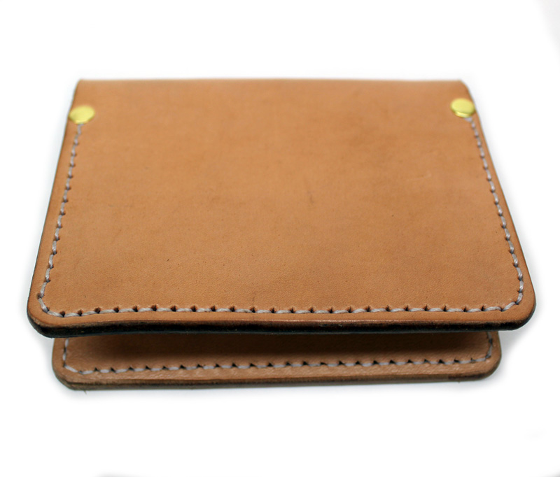 handmade leather wallets usa leather bifold wallet leather cardholder wallet 1750