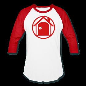 132698cf5f4 Happy Home Academy Mens Baseball Shirt S-XXL · Much Needed Merch ...