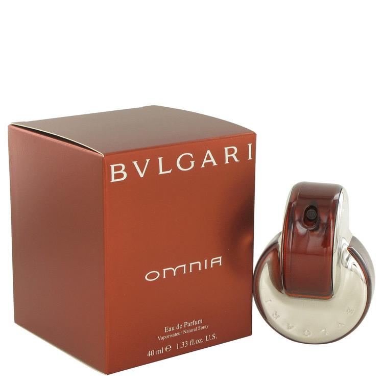 Omnia By Bvlgari 14 Oz Eau De Parfum Spray Ladies Ss403224