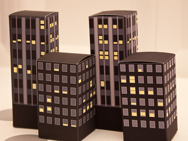 photograph relating to Printable Buildings identify Metropolis Structures Like Box Established - Do it yourself Printable in opposition to Piggy Financial institution Get-togethers
