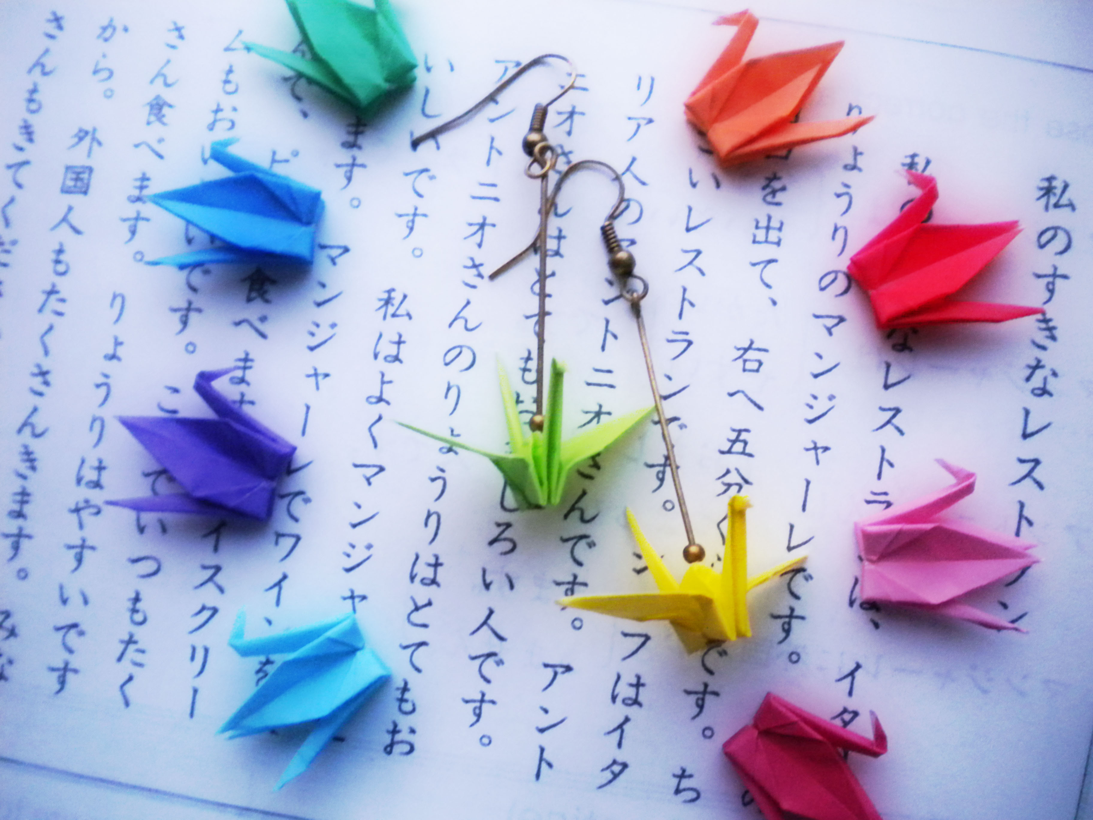 Paper Crane, Easy Origami for Kids, Basic origami, Simple Origami ... | 2736x3648