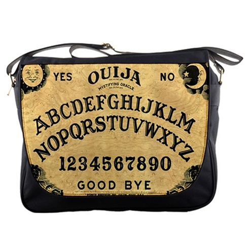 Vintage Ouija Witch Board Photo 14 Quot Messenger Laptop