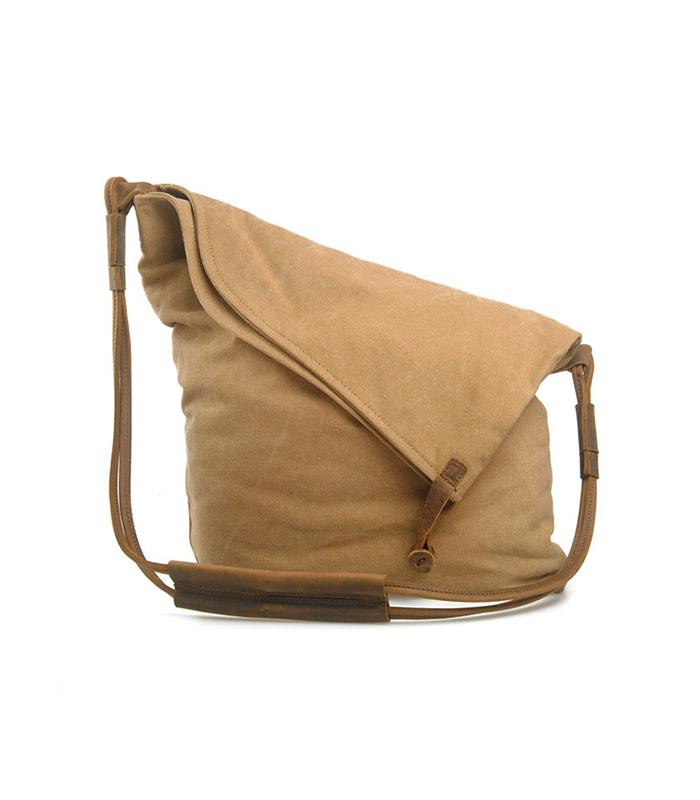 2f229dc36e2b Karitco Canvas Leather Shoulder Bag Travel Bag Business Bag 5 Colors on  Storenvy