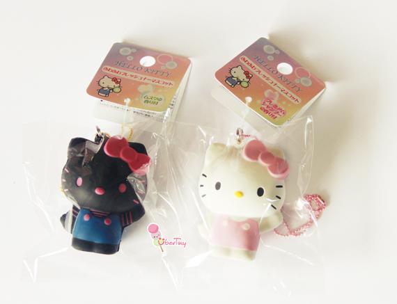 f9fd6e3e2 Rare* Hello Kitty Soap Scented Squishy (Licensed) · Uber Tiny ...