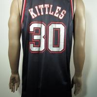 Kerry Kittles New Jersey Nets Champion Jersey 48 NWT - Thumbnail 1 ... b53953681