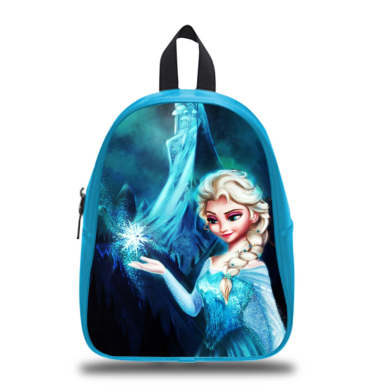 Frozen Elsa Disney Schoolbag Backpack S M L Kids School Bag ...