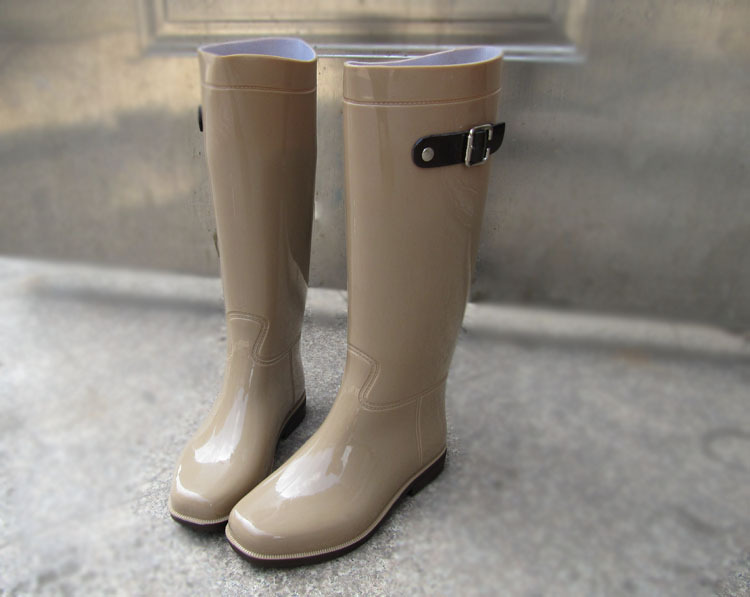 Womens Designer Rain Boots
