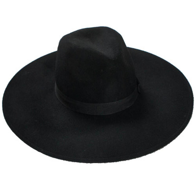 Witch Brim Hat · L esquelet · Online Store Powered by Storenvy e31b548d54b