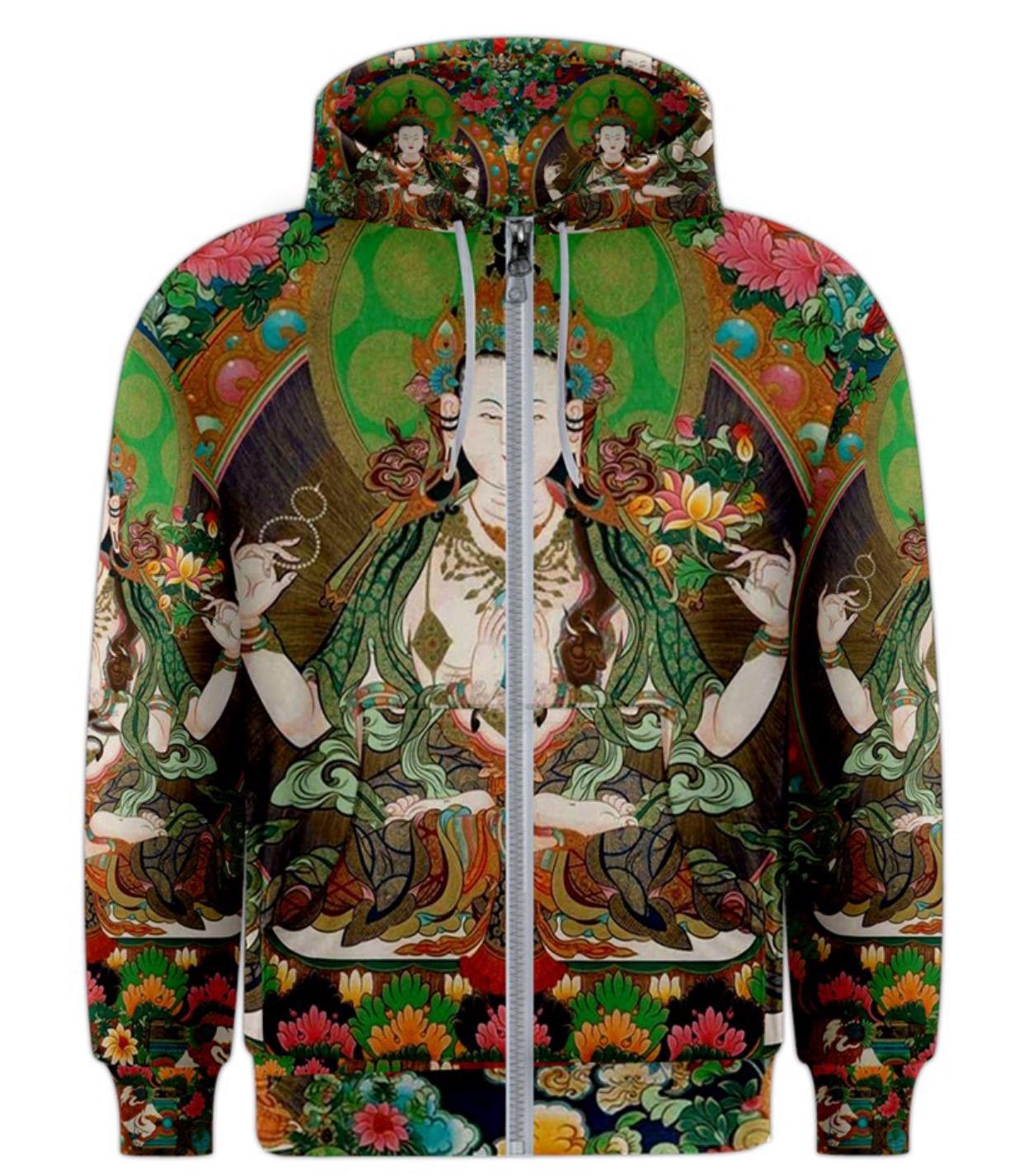 739376212e250 Aka rah Hoodie · JSIEBEL CLOTHING · Online Store Powered by Storenvy