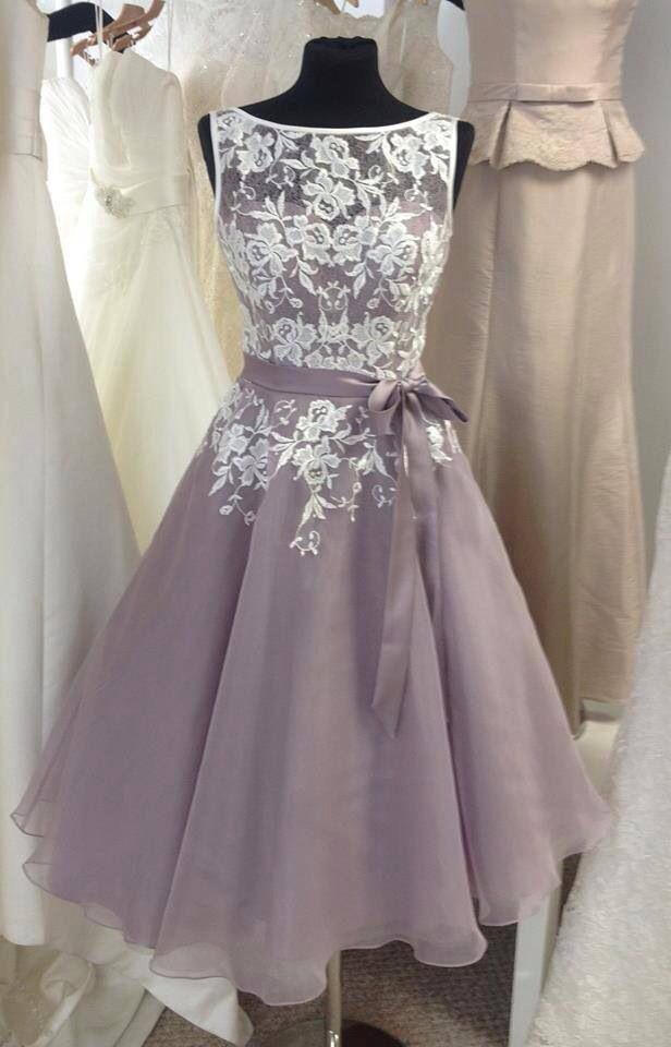Short Lace And Tulle Homecoming Celebrity Prom Dresses Pst0142 On