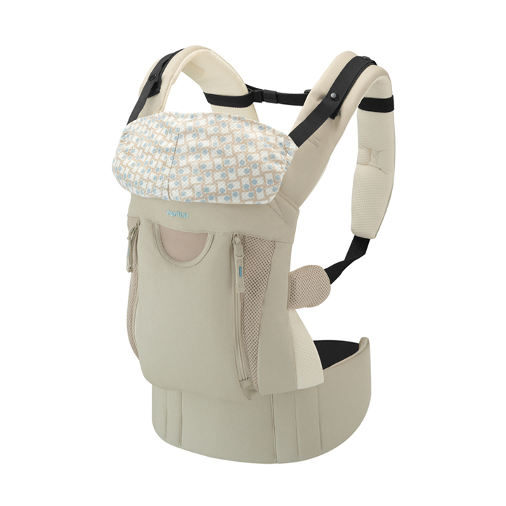 Aprica Japan Baby Carrier Aprica Colanbigi 4 Way Belt