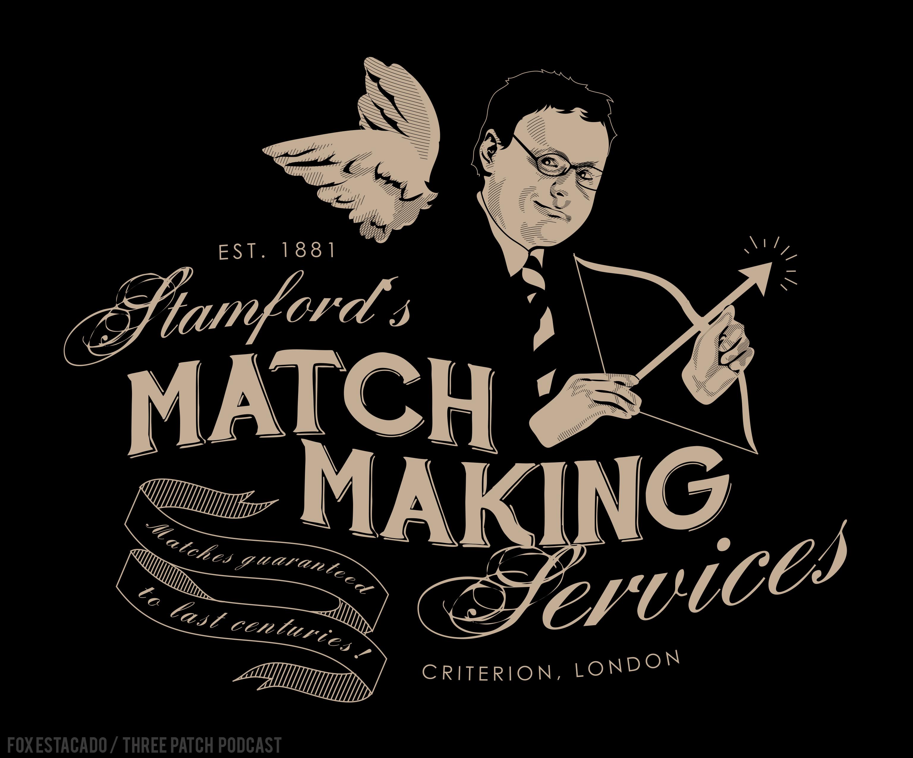 Start a matchmaking company