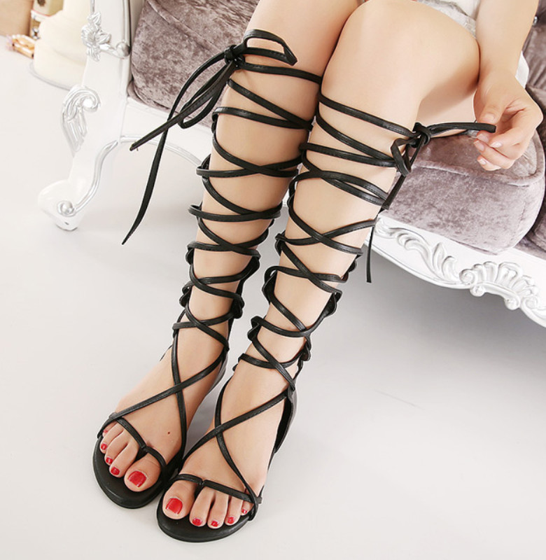 8e75d339afd0 Gladiator Sandals on Storenvy
