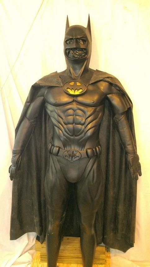 Panther Costume Kit Urethane 183 Jester Fx Studios