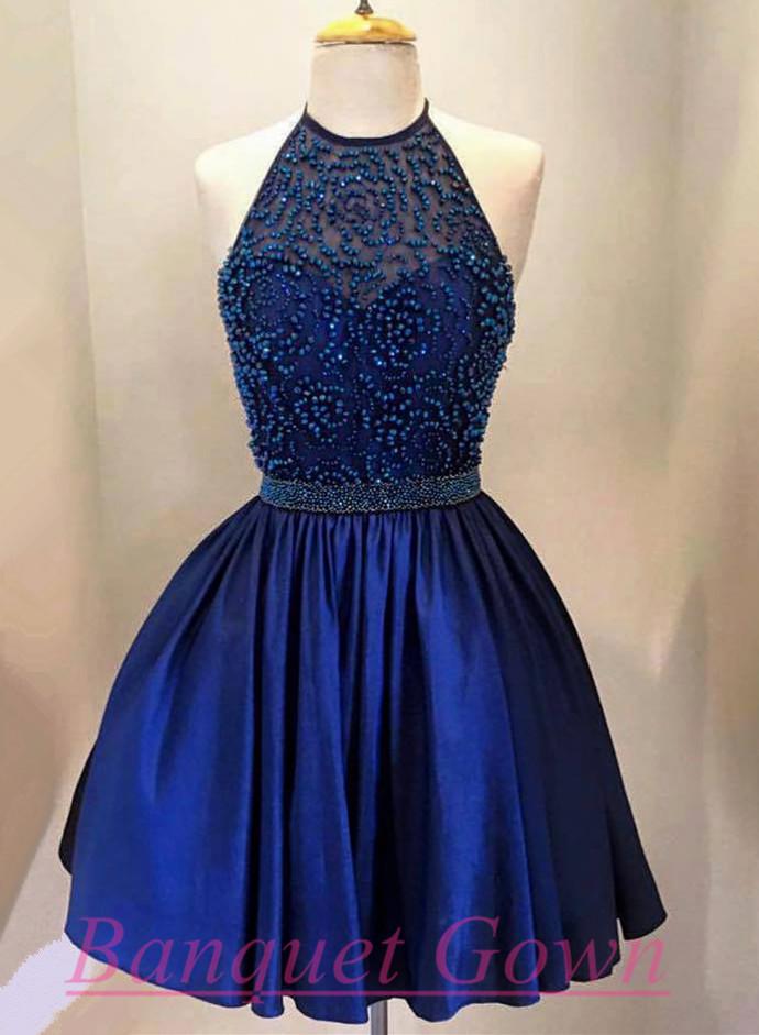 Navy Blue Teen Dresses Tumblr