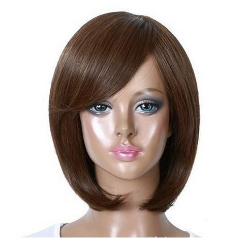 BOB wig Short Straight Women Synthetic Hair Wigs · Daisy Dress For ... 22c384ceb