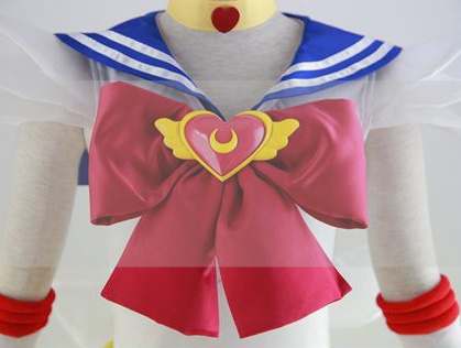 Sailor moon super s cosplay costume buy small & Sailor Moon Super S Cosplay Costume for Sale Super S Sailor Moon ...