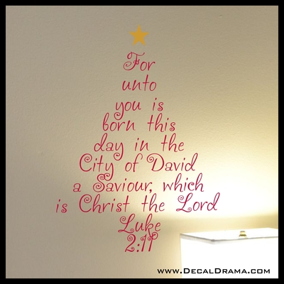 Decal Drama 183 Holiday Graphics And Quotes 183 Vinyl Decals