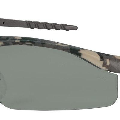251c39309e52 Dallas Safety Glasses Nuclear Orange Brow Guard Gray Lens.  16.99 · Dallas  digital camo glasses with gray lens - Thumbnail 2