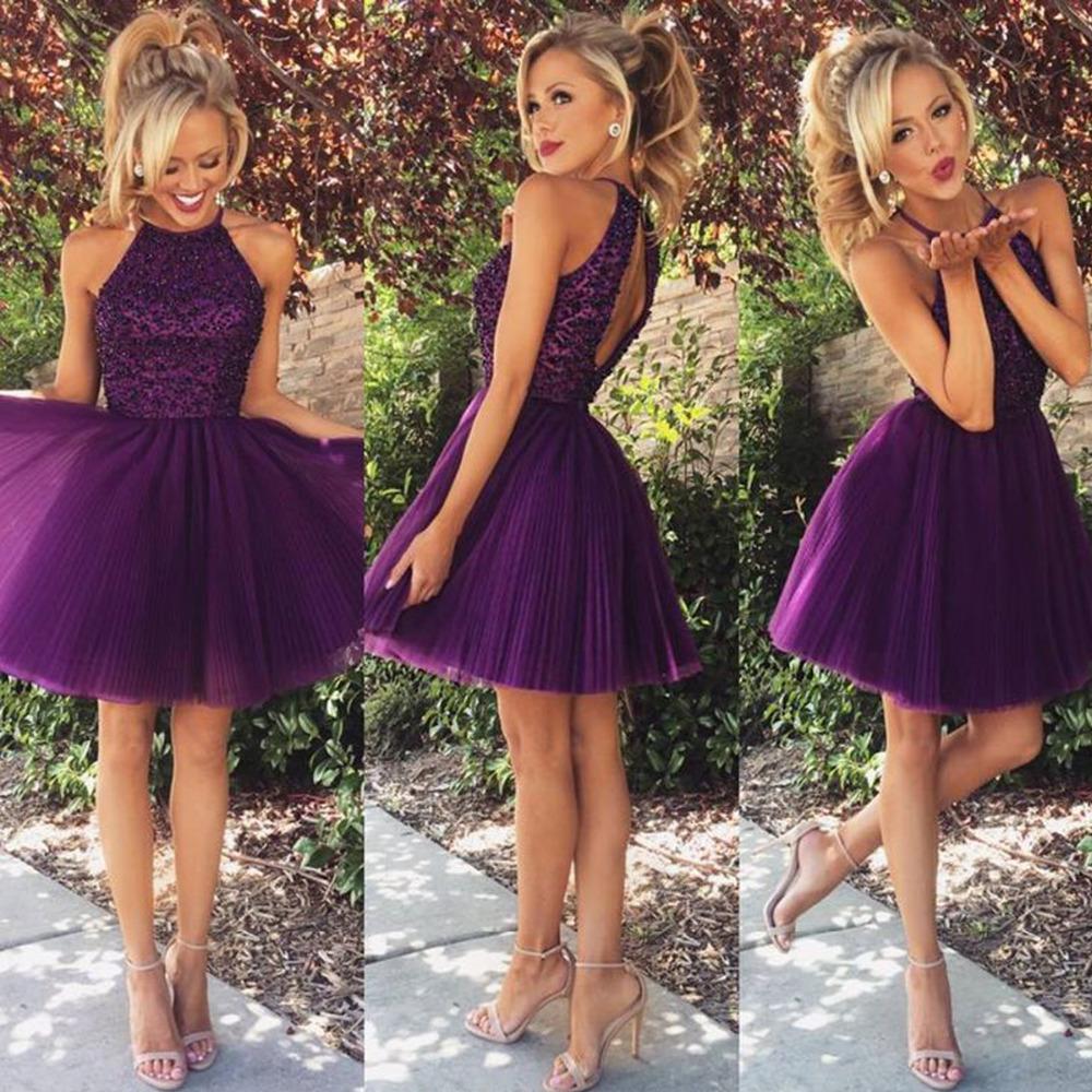 Short Party Dresses for Girls