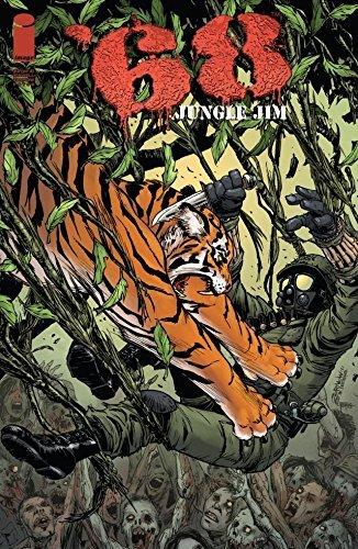 Jungle Jim #4