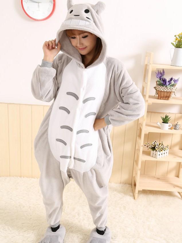 8f2db11e9b05 Totoro Pajamas · Kalliope s Closet · Online Store Powered by Storenvy