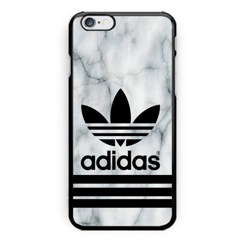 Best Quality And Best Price Adidas Logo White Marble For