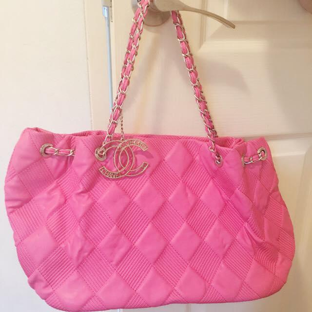 9a4c04b06f10 Chanel style handbag on Storenvy