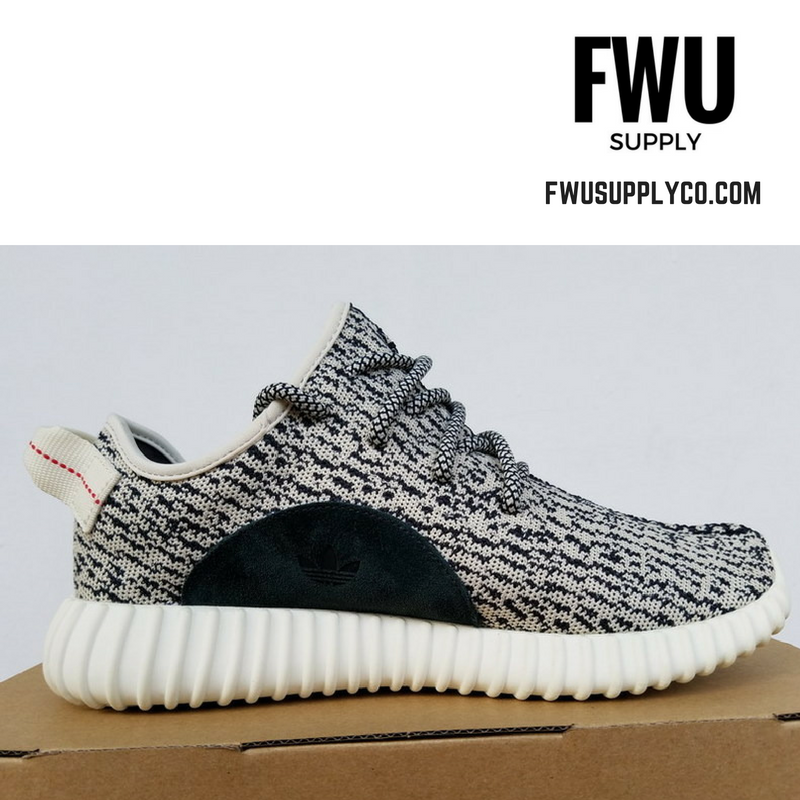 Best Replica Yeezy Boost 350 Review (Turtle Dove) ON FOOT