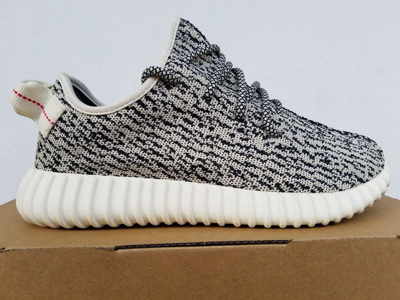 e9dcc85846e4f Authentic UA Yeezy Boost 350 Turtle Dove