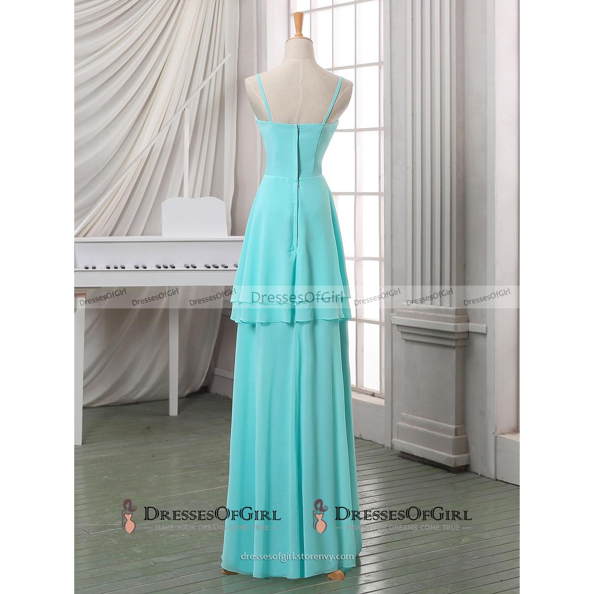 353ac1273387 Sequins Beaded V Neck Long Prom Dress