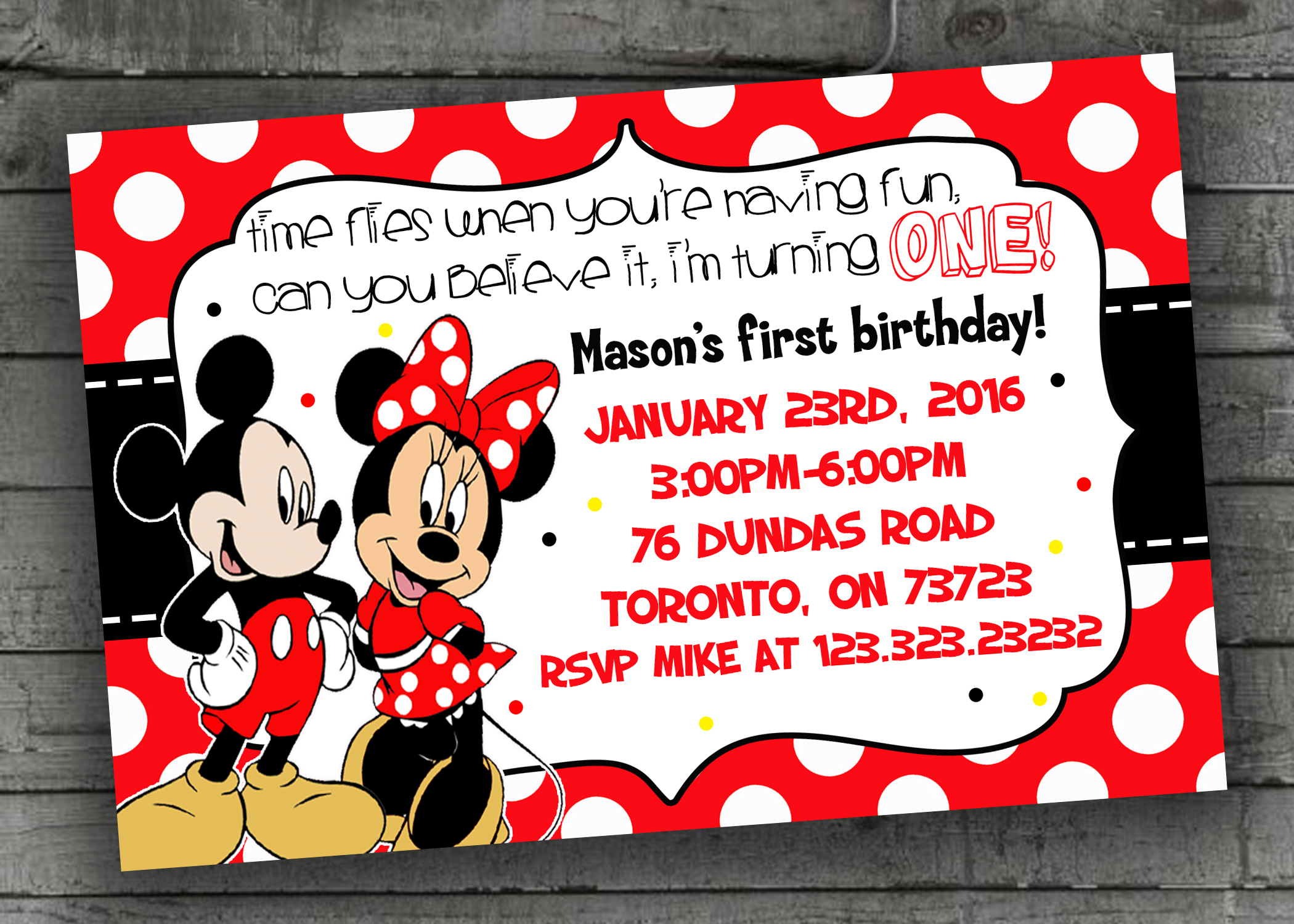 graphic about Printable Minnie Mouse Invitations known as Mickey Minnie Mouse Bash Invites, Small children Celebration Printables, Printable Invites, Minnie Mickey Invites marketed as a result of KidsPartyPrints