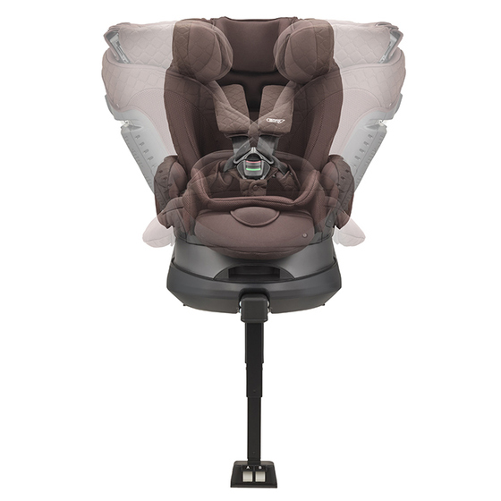 Aprica Japan Child Carseat Aprica Fladea Grow Isofix