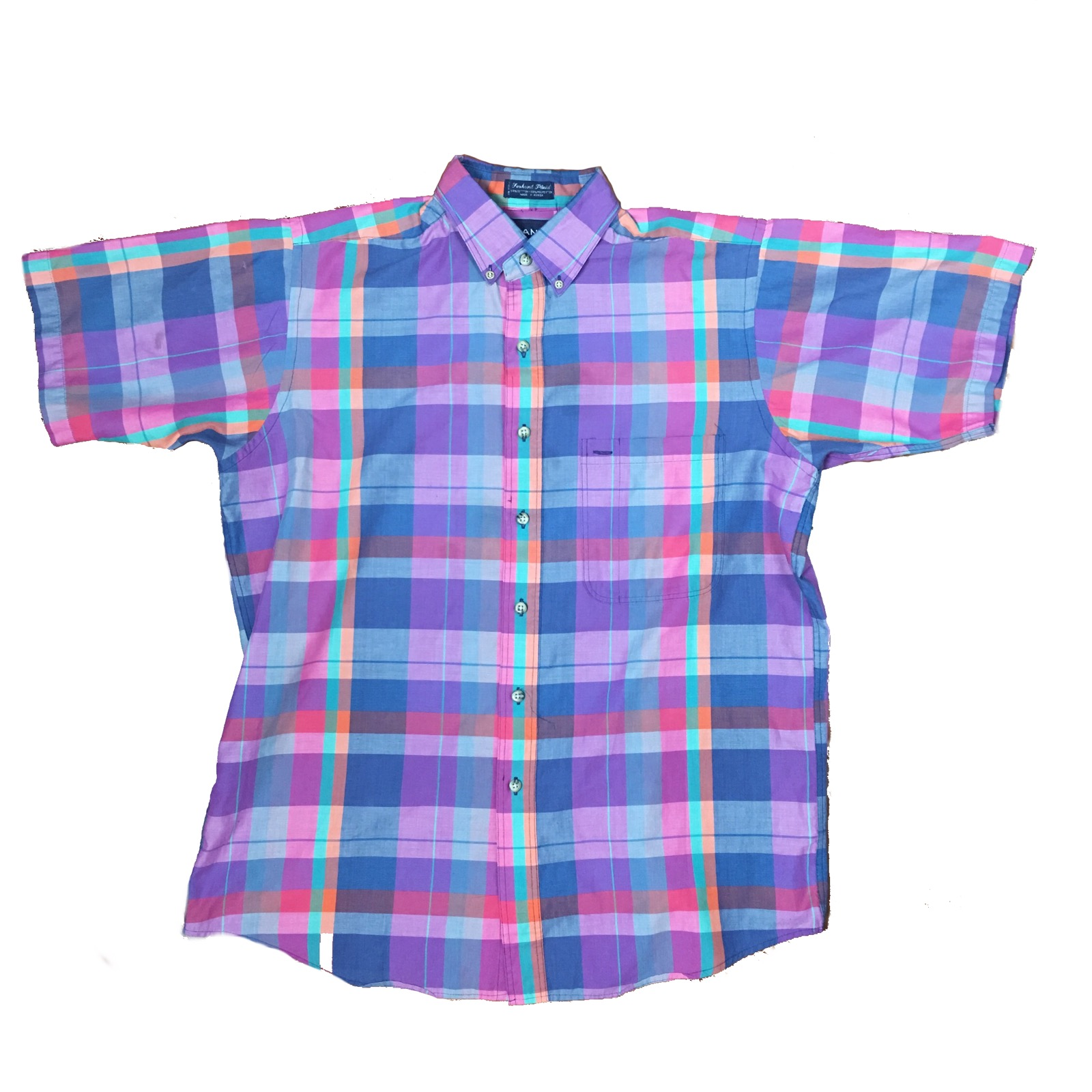 830451d5a Vintage GANT shirt · Happy Hour · Online Store Powered by Storenvy