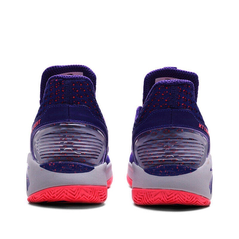 37d00ad522e ANTA Klay Thompson KT Light 2 Purple · FAMUJI SNEAKER · Online Store ...